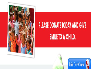 Upliftment Of Childrens
