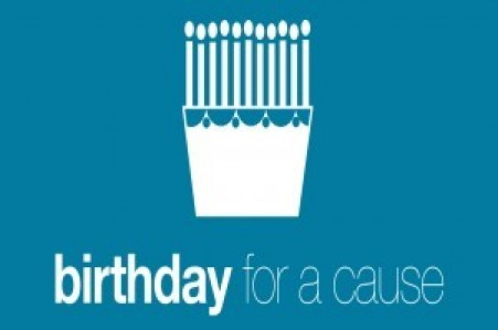 Birthday for a Cause