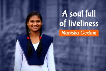 Manisha – Living a soundless existence with much liveliness!
