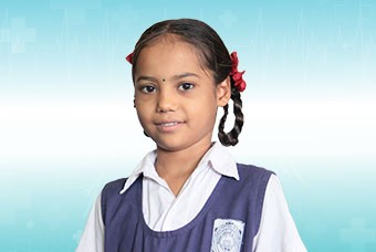 Manasi wants to make her mother proud by saving lives as a doctor!