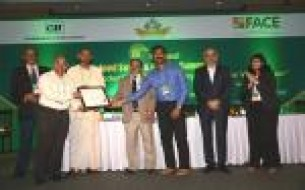 Akshaya Patra bags another award for Food Safety