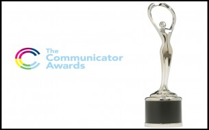 Akshaya Patra wins Communicator Award!