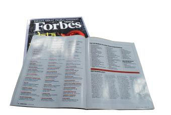 Akshaya Patra in Forbes India's Top 50 for Great People Management Styles