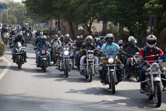 Bikers – Outride Hunger '17