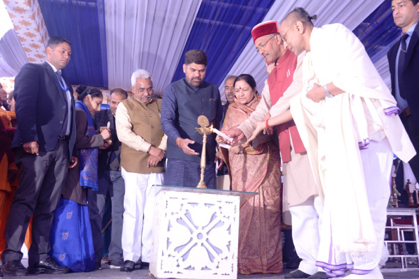 Akshaya-Patra-conducts-Bhumi-Puja-of-its-first-centralised-kitchen-in-Uttarakhand