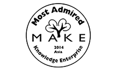 2014 Asian MAKE Award