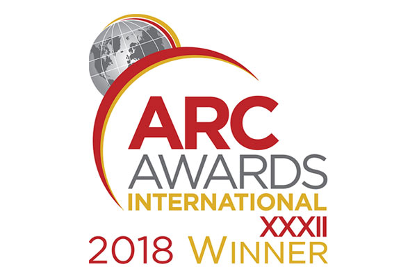 Akshaya Patra Bags Silver at Arc Awards 2018