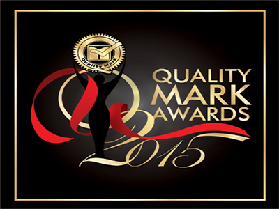 Quality Mark Award 2015