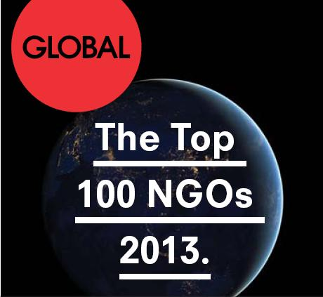 Global Journal Akshaya Patra ranked Top 100 Ngos