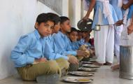 Akshaya Patra - Food for education