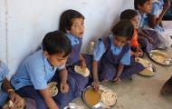 Nutrition meal for Children