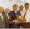ICAI- Gold Shield Award for Akshaya Patra