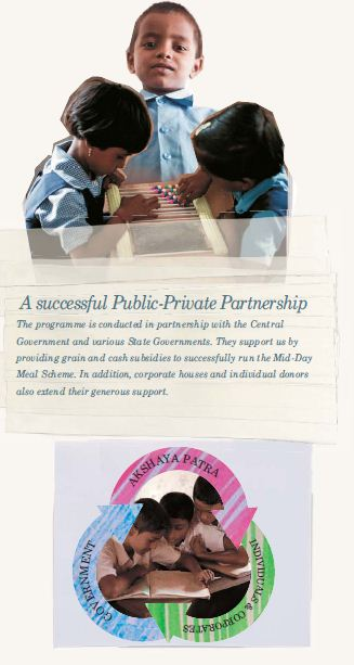 A successful Public-Private Partnership